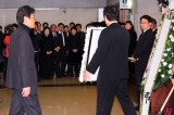 "Korea's ""Democracy Godfather"" Dies"