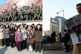 <Kim Jong-il dead> Air of North v Air of South
