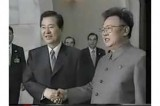 <Kim Jong-il dead> Video on South-North Korean Summit in 2000