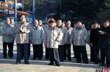 <Kim Jong-il dead> NK Leader Kim Jong-il Dead