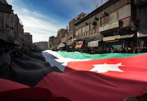 Jordanian Calls for Speeding Up Reform