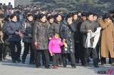 <Kim Jong-il dead> P'yang Mourns Kim Jong-il
