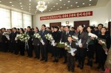 <Kim Jong-il dead> NK Nationals Gather at Embassy in Beijing to Mourn Kim