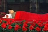 <Kim Jong-il dead> NK Reveals the Body of Kim