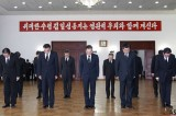 <Kim Jog-il dead> Chinese Leaders Visit NK Embassy in Beijing