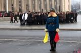 <Kim Jong-il dead> NK Policewoman in Incense Altar