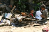 Philippines Concerns Epidemic after Washi