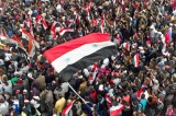 Syrians Show their Support for al-Assad