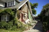 New Zealand Christchurch, 5.9 Earthquake