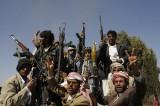 Syrian Protesters Head to Sanaa