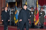 NK Named Kim Jong-un as Top Military Cdr