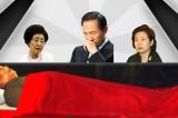 South Korea President's Mourning