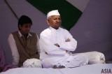 Hazare Fasts for Anti-Corruption Bill