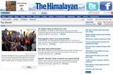 <Top N> Nepal on 25 January 2012