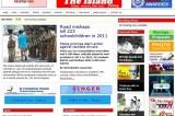 <Top N> Sri Lanka on 20 January 2012
