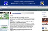 <Top N> Philippines on 25 January 2012