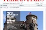 <Top N> Iran on 9 January 2012