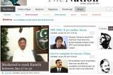 <Top N> Pakistan on 9 January 2012