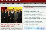 <Top N> Vietnam on 9 January 2012