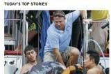 <Top N> Malaysia on 12 January 2012