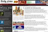 <Top N> Sri Lanka on 13 January 2012