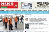 <Top N> UAE on 13 January 2012