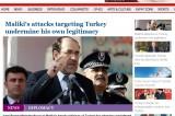 <Top N> Turkey on 16 January 2012