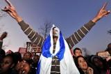 Ethiopian Jews Protests Against Israel's Racism