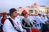 Burma Celebrates 64th Independence Day