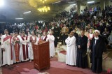 Coptic Christians Celebrate Christmas