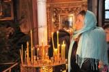 Estonians Celebrate Orthodox Christmas