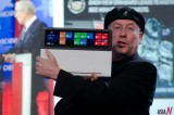 'CES 2012' Opens on Jan.10