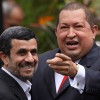 """Iran-Venezuela """"We're Brother"""""""