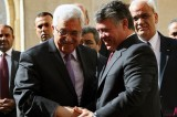 Abbas Calls for Jordan's Cooperation