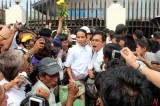 Burma Grants Amnesty for Political Prisoners