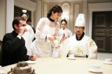 'Gabi': East-meets-West thriller on Joseon Kingdom's first coffee