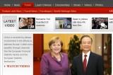 <Top N> China on 3 February 2012