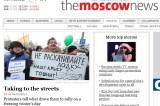 <Top N> Russia on 7 February 2012
