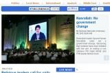 <Top N> Lebanon on 8 February 2012
