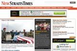 <Top N> Malaysia on 9 February 2012