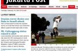 <Top N> Indonesia on 14 February 2012