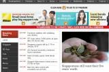 <Top N> Singapore on 17 February 2012
