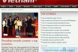 <Top N> Vietnam on 20 February 2012