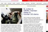 <Top N> Sri Lanka on 24 February 2012