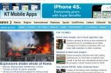 <Top N> UAE on 24 February 2012