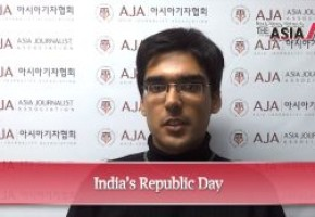 [The AsiaN Video] India's Republic Day