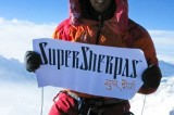 21-time Mt. Qomolangma summitter awarded with Guinness World Record