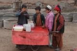Children on the Street for Money