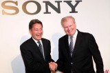Kazuo Hirai Appointed as New President of Sony