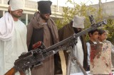 Afghan Terrorists Arrested With to-be Suicide Bomb Kids